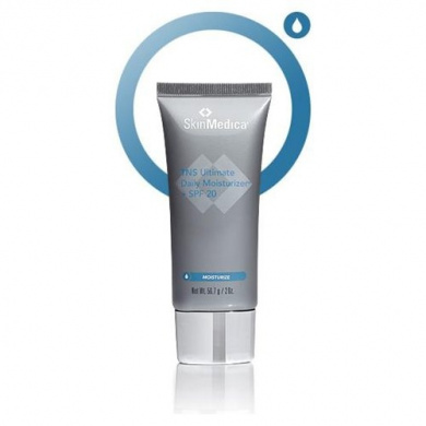 SkinMedica (SkinMedica) TNS Ultimate Daily Moisturiser with SPF20 - 60mls
