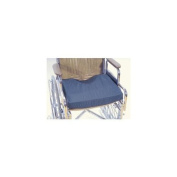Sit-Straight Coccyx Relief Cushion - Size