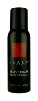 Realm By Erox Shave Foam (for Men)