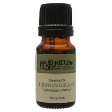 C.O. Bigelow Essential Oil - Lemongrass Personal Essential Oils