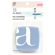 Almay Line Smoothing Pressed Powder 100 Light