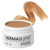 Dermablend Professional Cover Creme, Chroma 5 Olive Brown 30ml