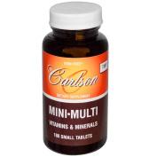 Mini-Multi 180 tabs