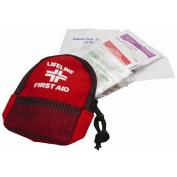 Lifeline First Aid Mini Day Pack-34 PCS