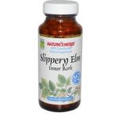 Natures Herbs 0555706 Slippery Elm Inner Bark - 100 Capsules