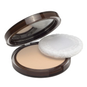 CoverGirl Clean Pressed Powder Compact, Ivory 105 10ml