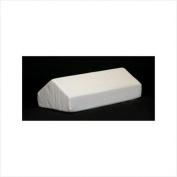 Jobri Spine Reliever Regular Knee Rest - Washable - 25.4cm 14cm  - Ivory