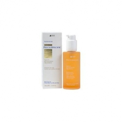 PHYTOSPECIFIC Revitalizing Treatment, Dry Hair and Scalp 3.35 fl oz (100 ml)