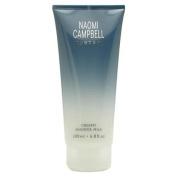 Mystery By Naomi Campbell Creamy Shower Milk