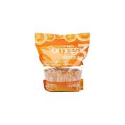 Coromega Omega-3 Squeeze, Orange 120 squeeze packets