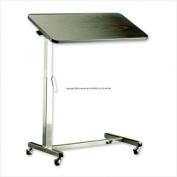 Overbed Tilt Top Table
