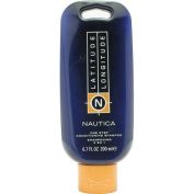 Latitude Longitude By Nautica Conditioning Shampoo