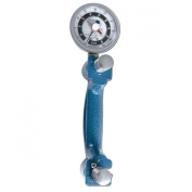 Baseline hydraulic hand dynamometer, 90kg.