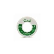 """Curad Waterproof Tape 1.3cm """"X5yd 1 ea"""