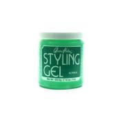 Queen Helene Soft Styling Gel Normal Hair Styling Creams