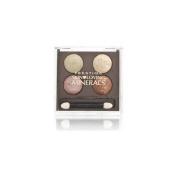 Prestige Cosmetics Mineral Eyeshadow Quad - MEK-02 Joia