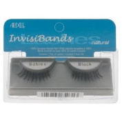 Ardell InvisiBands Lashes Natural - Babies Black 240450