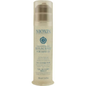 Nioxin By Nioxin Smoothing Reflectives Pure Shine Gel