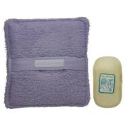 Spa Sister Terry Milk Soap Pocket Lavender