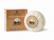 Spices Patchouli by Speziali Fiorentini Bath Soap