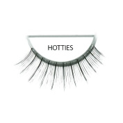Ardell InvisiBands Lashes Glamour - Hotties Black 240451