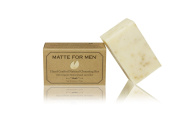Matte for Men Hand Crafted Natural Cleansing Bar 180ml