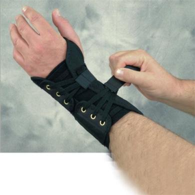 Power Wrap Sports Wrist Brace