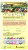 Vitamin Code - Grow Bone System 1 kit