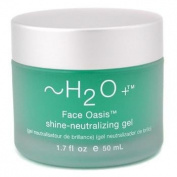 H2O Plus Face Oasis Shine Neutralising Gel 1.7 fl oz
