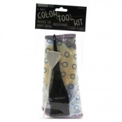 Luxor Pro Colour Tool Kit 5 Piece Set