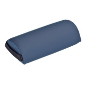 EarthLite Massage Tables Neck Bolster, Mystic Blue