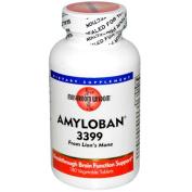 Amyloban 3399 180 Tabs by Maitake Mushroom Wisdom