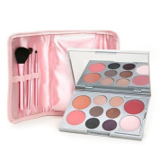 Mally Beauty Perfect Palette, Total Face Kit 25ml