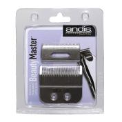 Andis Beauty Master Adjustable Blade Set