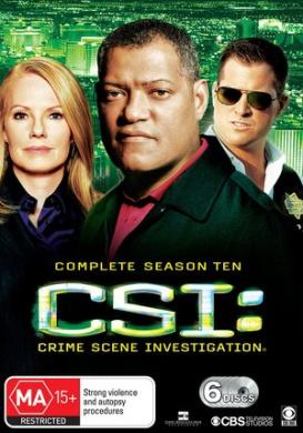 CSI: Season 10