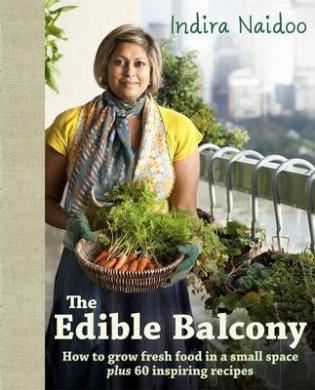 The Edible Balcony,