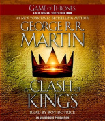 A Clash of Kings [Audio]