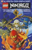 The Challenge of Samukai! (Ninjago