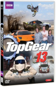 Top Gear: Series 13 [Region 2]