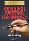 Airbrush Painting Techniques [Region 1]
