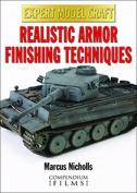 Realistic Armor Finishing Techniques [Region 1]