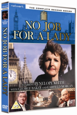 No Job for a Lady: Series 2