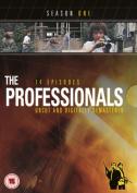 Professionals: Season 1 [Region 2]