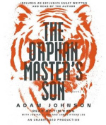 The Orphan Master's Son [Audio]