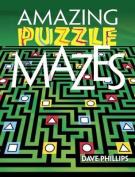 Amazing Puzzle Mazes