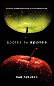 Apples to Apples-How to Stand Out from Your Competition