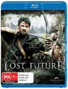 The Lost Future [Region B] [Blu-ray]