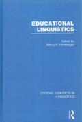 Educational Linguistics