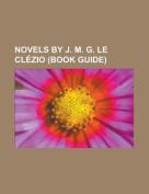 Novels by J. M. G. Le Clezio (Study Guide)