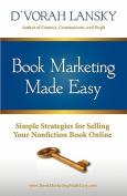 Book Marketing Made Easy